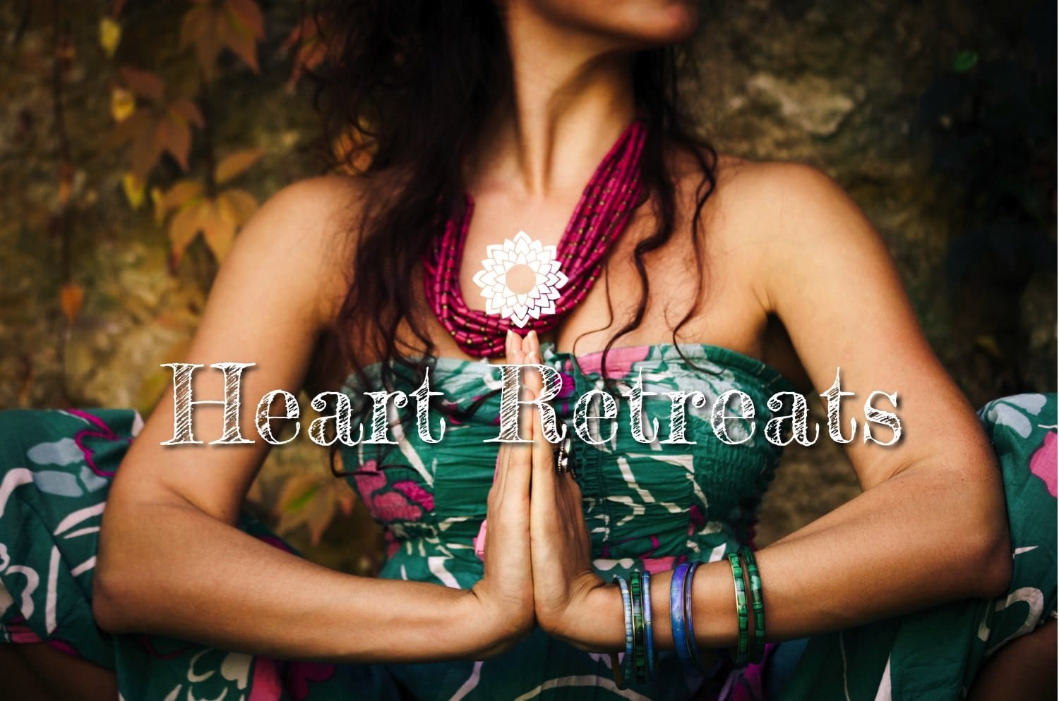 Heart Retreats SO new
