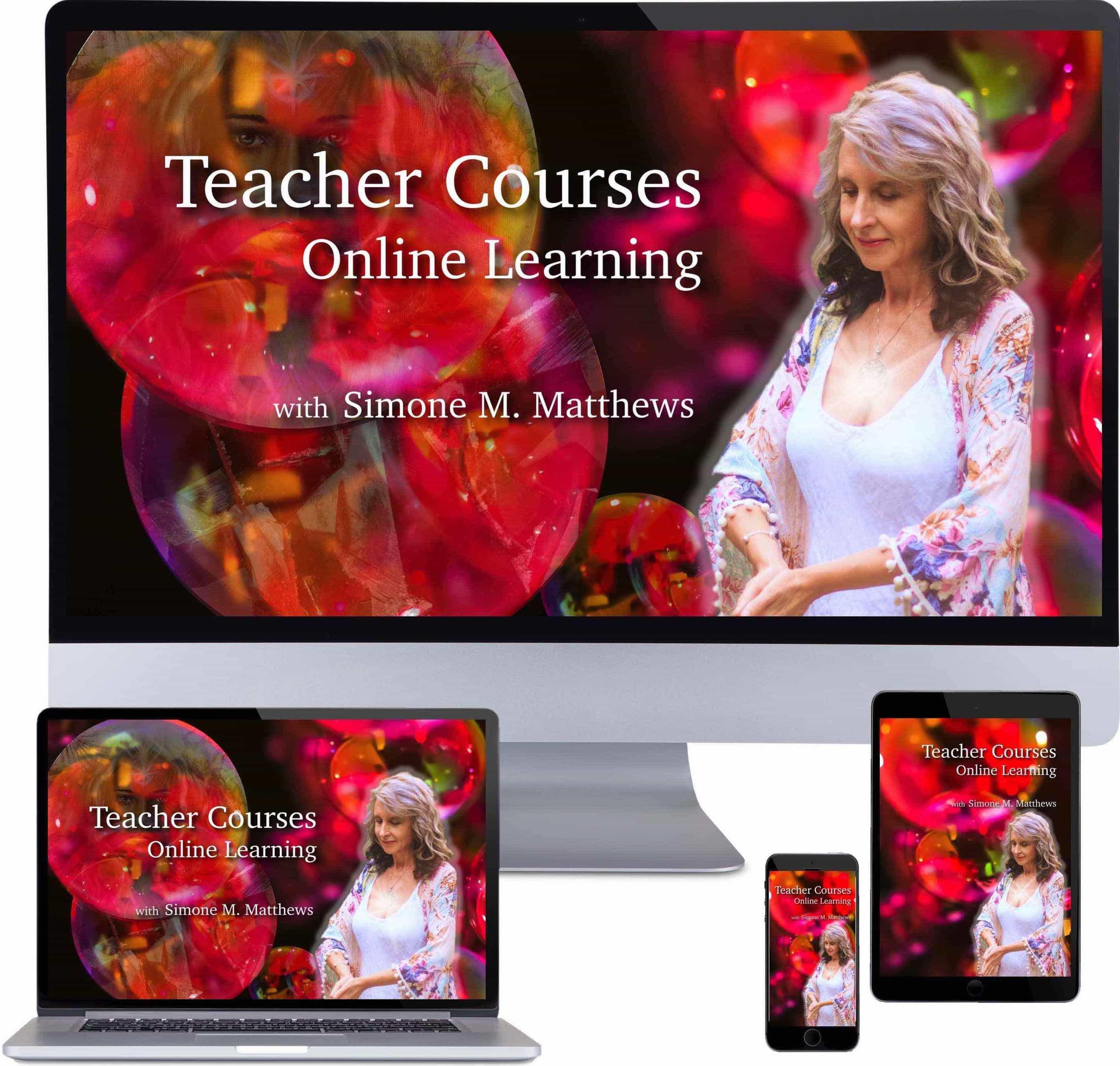Life Mastery Teacher eShop trm