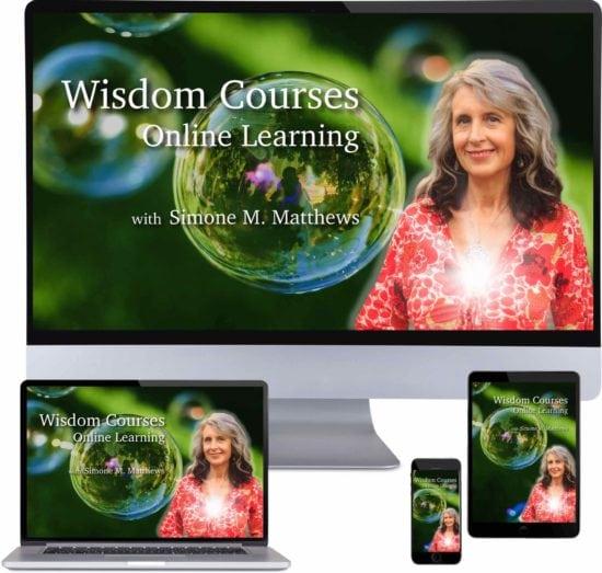 Wisdom Courses eShop all trm