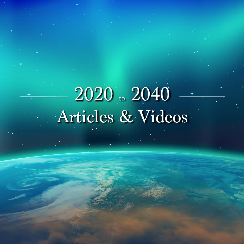 Articles Videos 2040