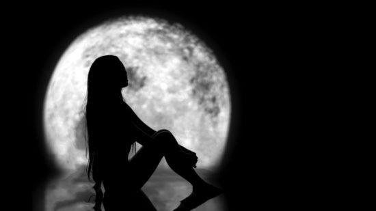 Super Moon Micro Moon Spiritual Energy Meaning 2019