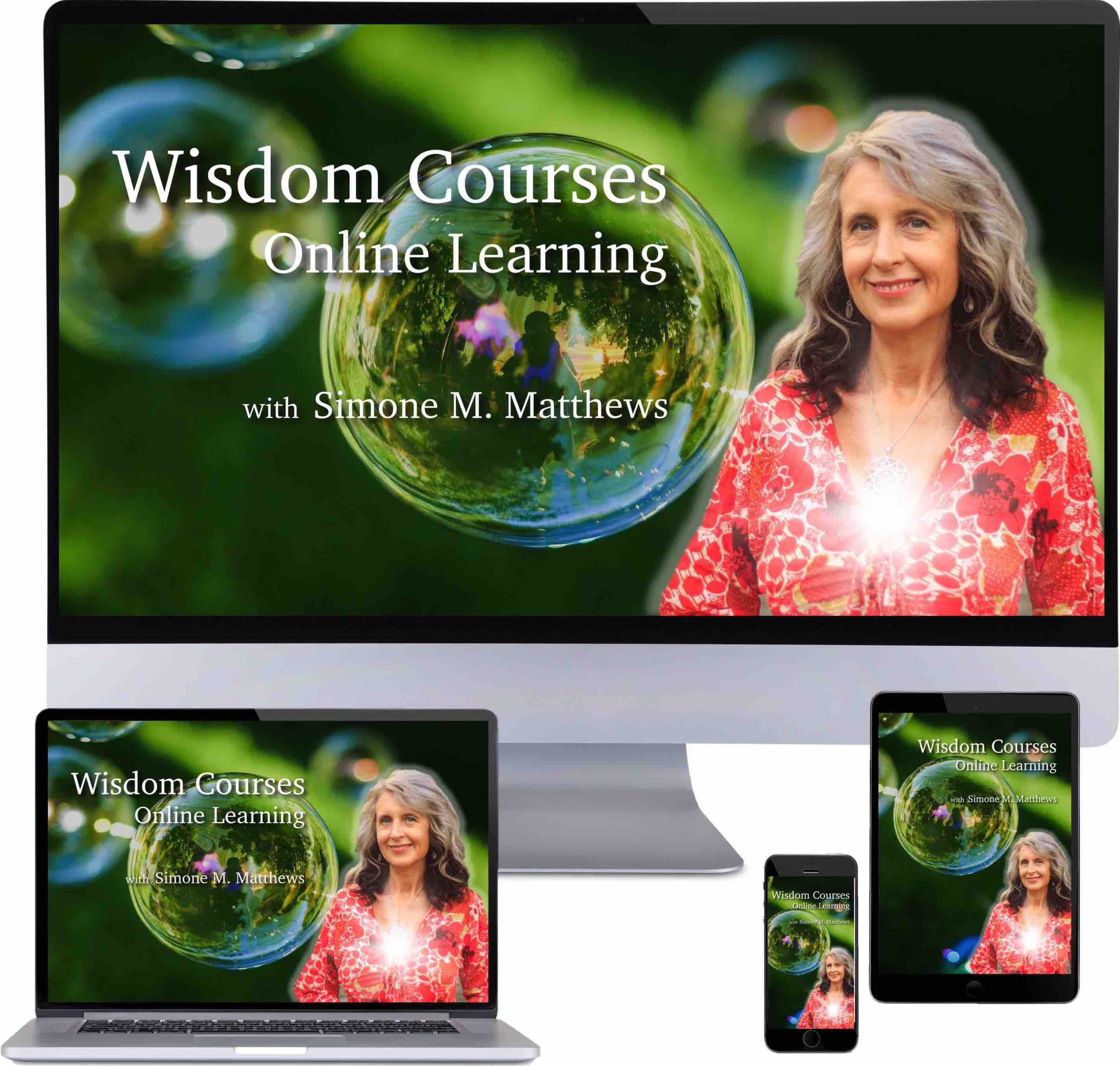 Wisdom Courses - Online Learning