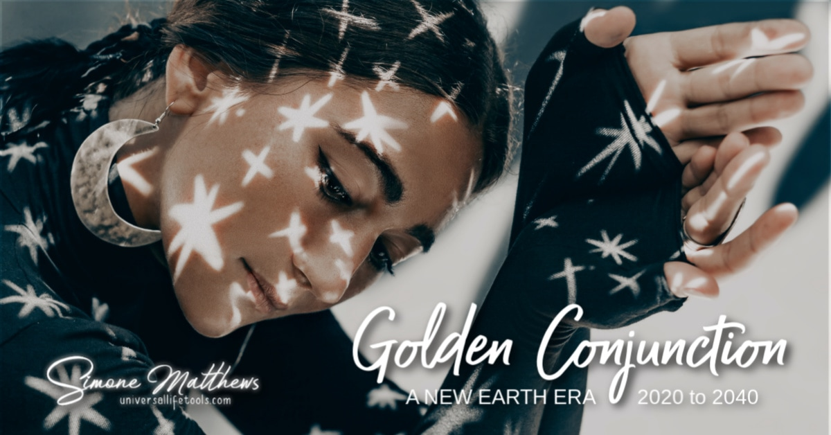 GOLDEN CONJUNCTION: A New Earth Era