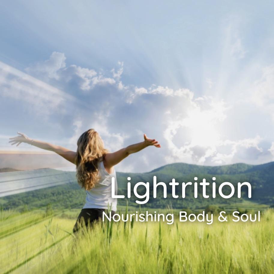 Lightrition Nourishing Body Soul