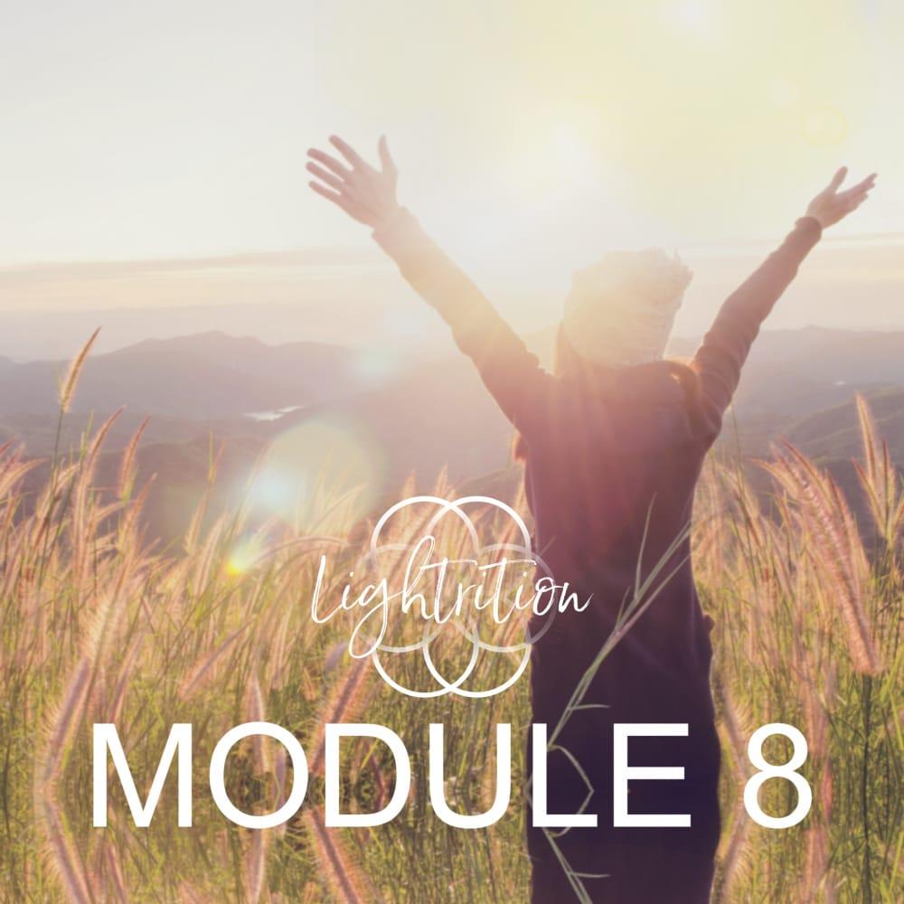 LYL Module 8 sq nw