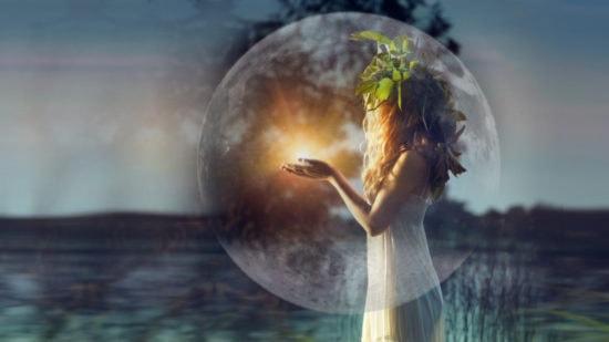 Full Moon in Aries BLG