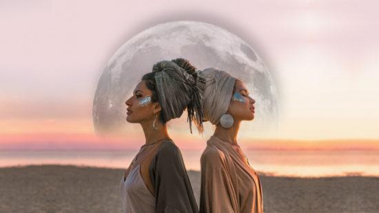 Full Moon Gemini December 2019 wb