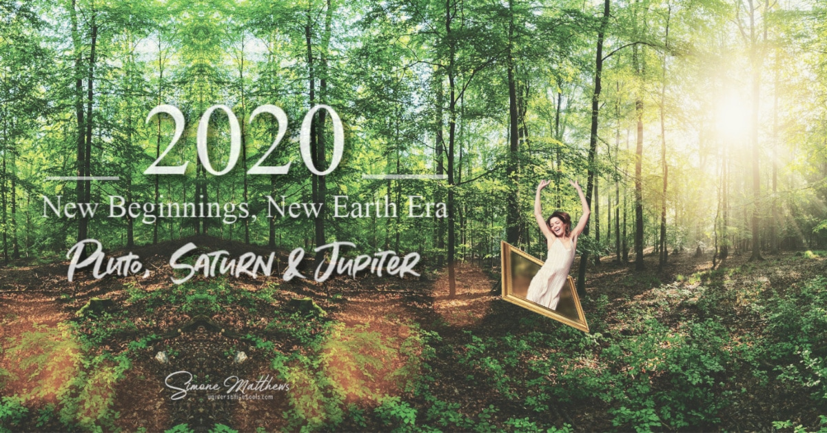 2020 New Era Pluto Saturn Jupiter