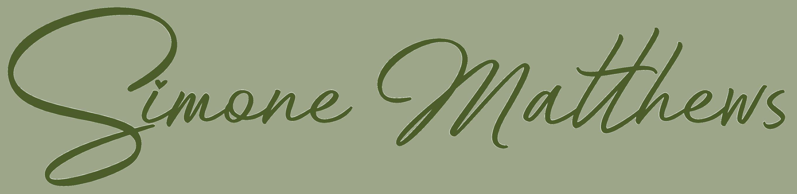 Simone Logo Nme Grn