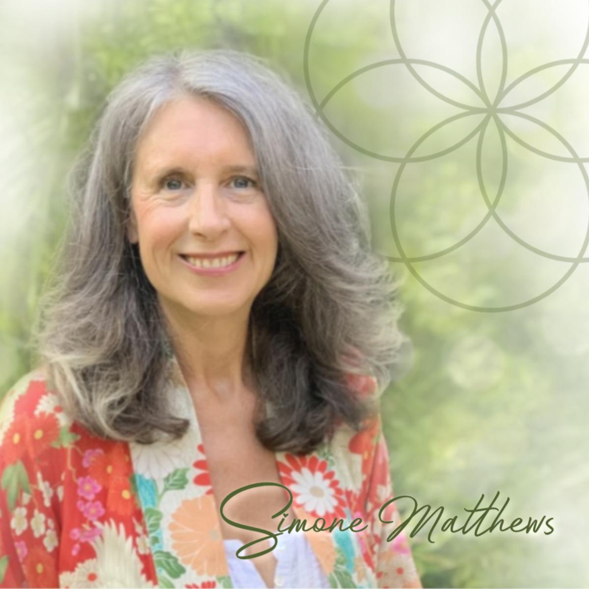 Simone M Matthews Heart Wisdom nw 3 nc