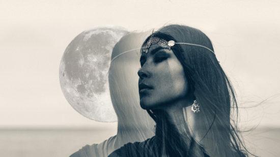 June 2020 Full Moon Penumbral Lunar Eclipse Astrology fnl