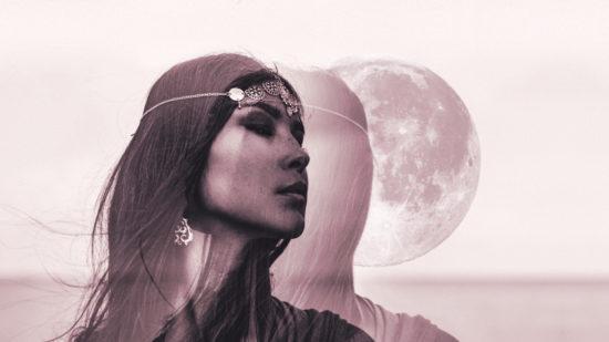 Full Moon in Gemini + Lunar Eclipse(1)