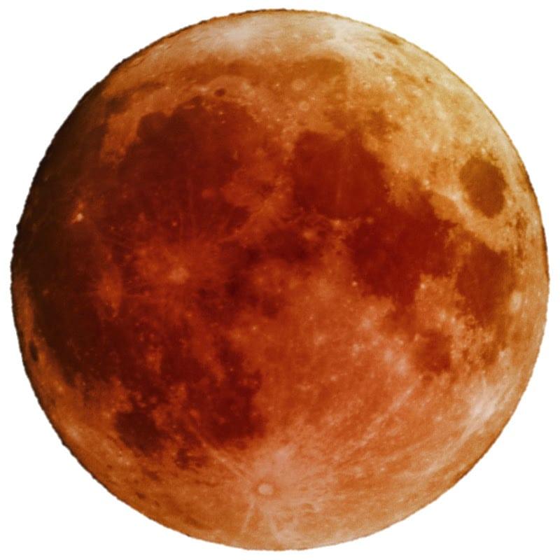 Lunar-Eclpse
