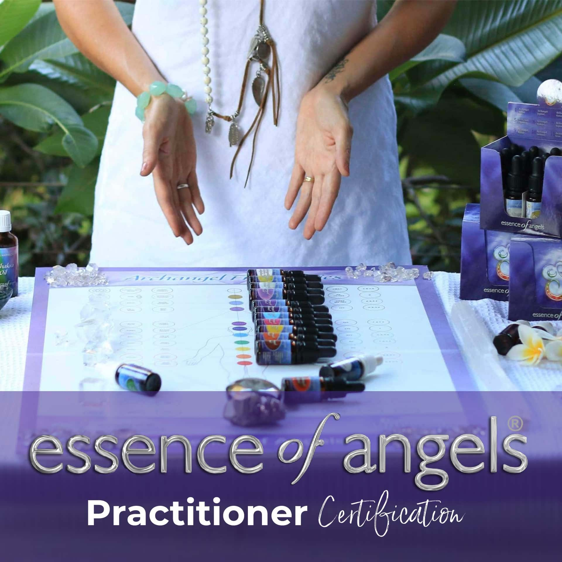 Essence of Angels® Practitioner Certification NP sq fnl1
