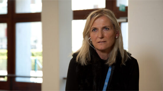 Astrid Stuckelberger - WHO Whistleblower