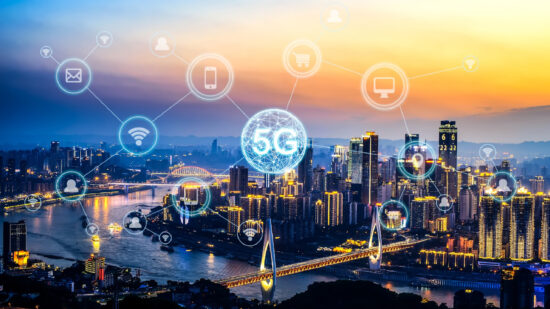 5G Radiation is DANGEROUS - What you can Do