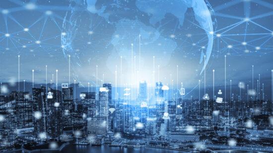 Smart Cities Transhumanism IoT