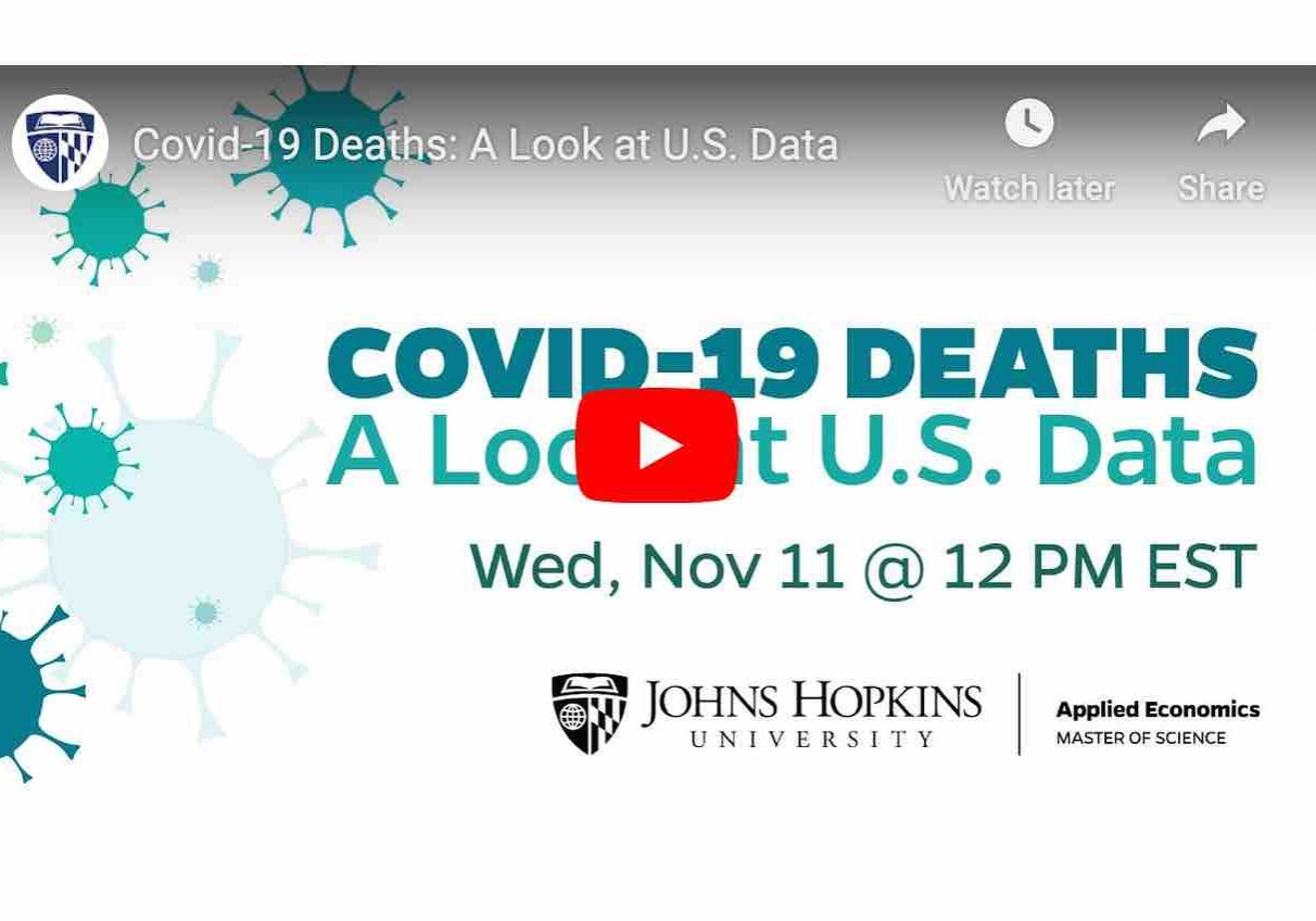 COVID19 Death Rate