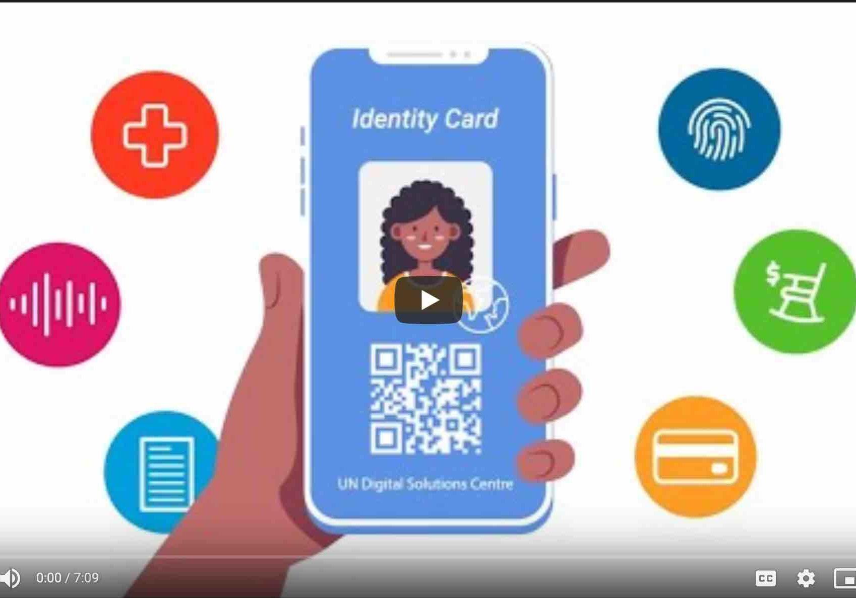 Digital Identity Card