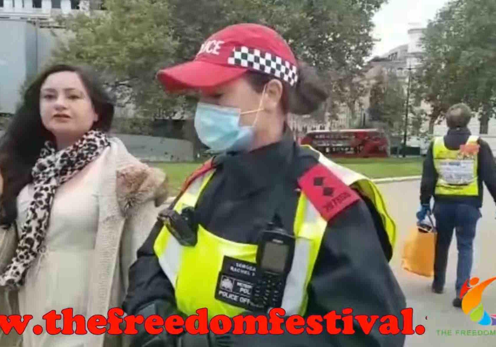 Freedom Health Festival