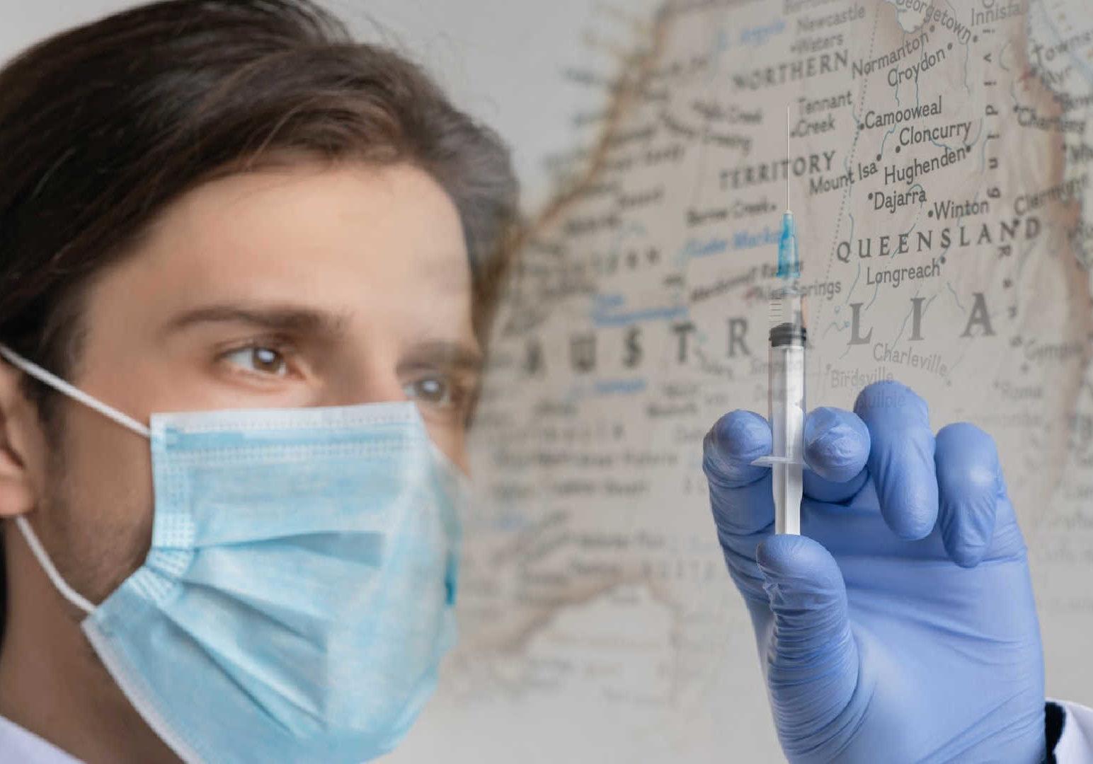 Mandatory Vaccine Australia