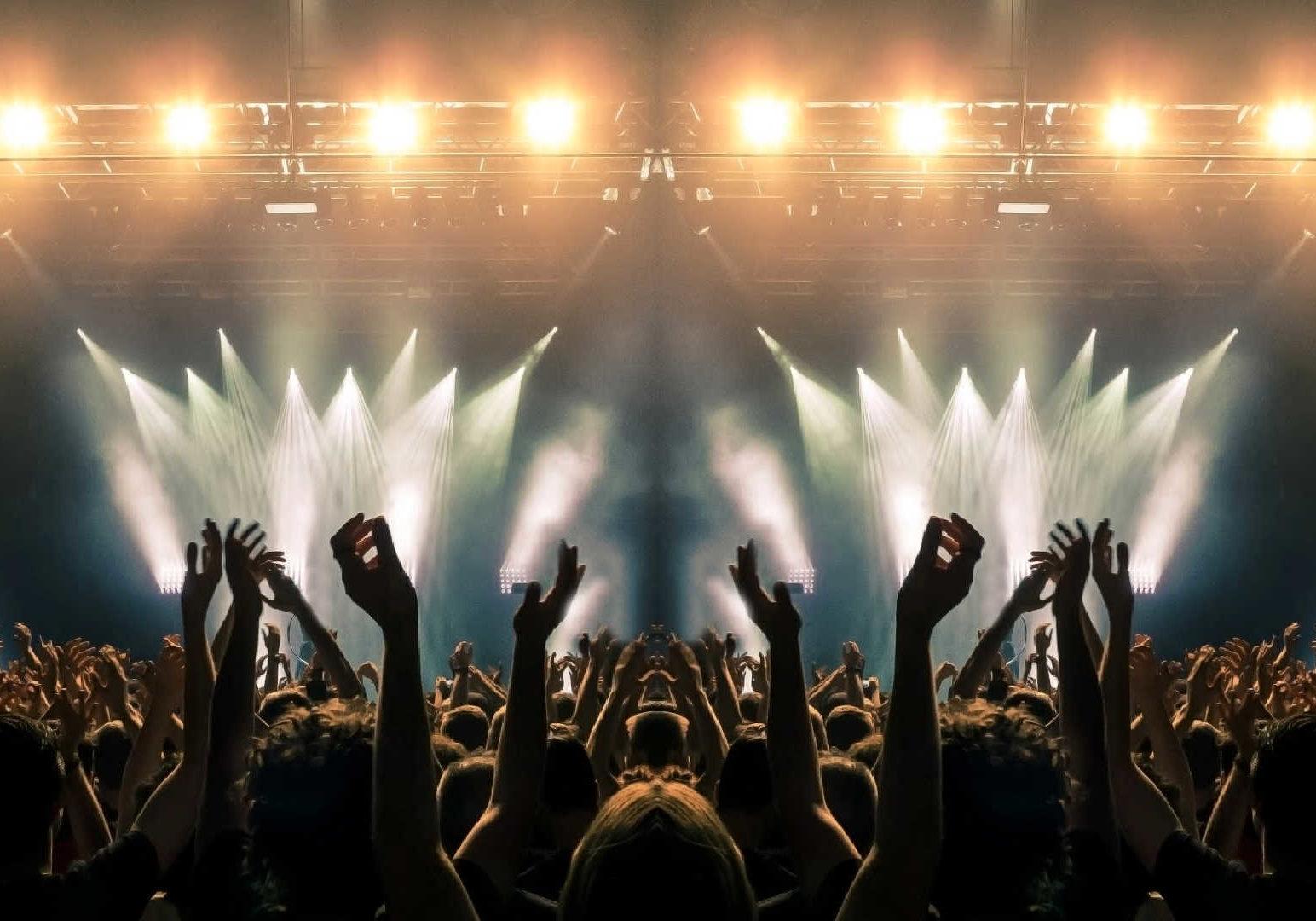 Mandatory Vaccine Concerts 2