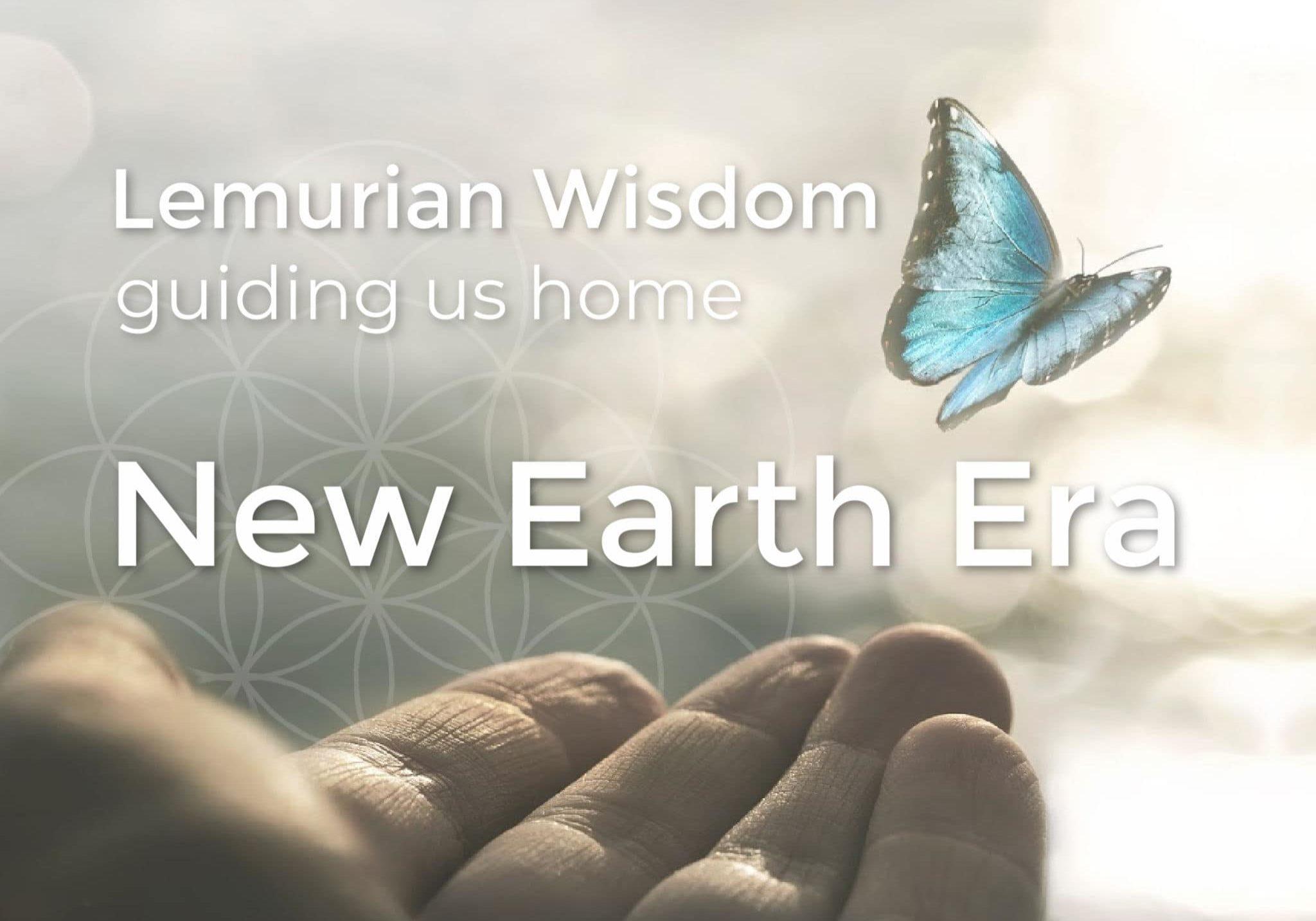 New Earth Era web